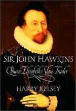 John Hawkins, Sir by