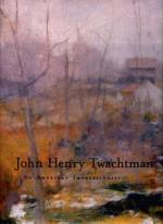 John Henry Twachtman by
