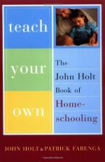 John Holt by