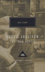 John (Hoyer) Updike by