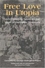 John Humphrey Noyes by