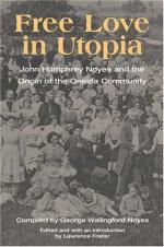 John Humphrey Noyes by