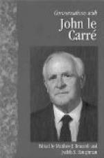 John Le Carre by
