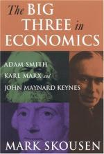 John Maynard Keynes by