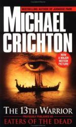 John Michael Crichton by