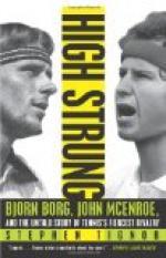 John Patrick McEnroe, Jr. by