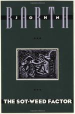 John (Simmons) Barth by