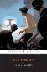 John Steinbeck by