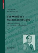 John von Neumann by