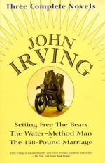 John (Winslow) Irving by