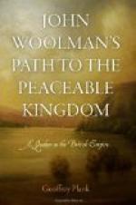 John Woolman by
