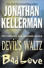 Jonathan Kellerman by