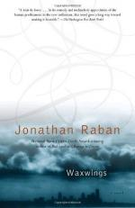 Jonathan Raban by