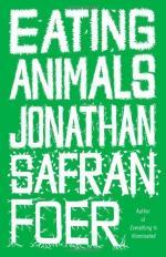 Jonathan Safran Foer by