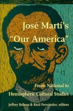 José Martí by