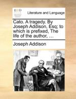 Joseph Addison by