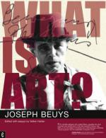 Joseph Beuys by