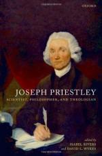 Joseph Priestley by