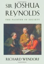 Joshua Reynolds by