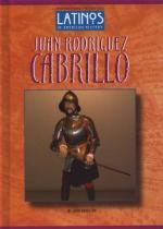 Juan Rodríguez Cabrillo by