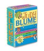 Judy (Sussman) Blume by