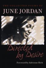 June Jordan by