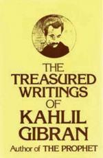 Kahlil Gibran by