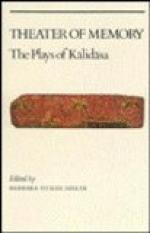 Kalidasa by