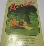 Karen (Christentze Dinesen) Blixen by