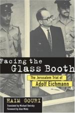 Karl Adolf Eichmann by