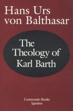 Karl Barth by