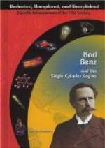 Karl Friedrich Benz by