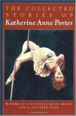 Katherine Anne Porter by