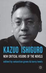 Kazuo Ishiguro by