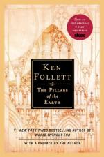 Ken(neth) (Martin) Follett by