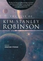 Kim Stanley Robinson by