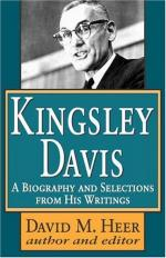 Kingsley Davis by