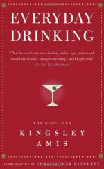 Kingsley (William) Amis by