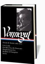 Kurt Vonnegut, Jr. by