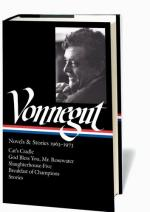 Kurt Vonnegut, Jr. by