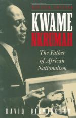 Kwame Nkrumah by