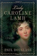 Lady Caroline Lamb by