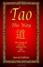 Lao Tzu by
