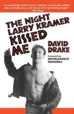 Larry Kramer by