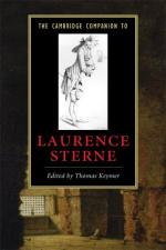 Laurence Sterne by