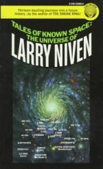 Laurence Van Cott Niven by