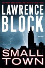 Lawrence Block by