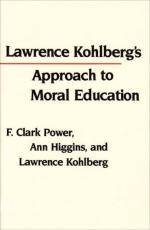Lawrence Kohlberg by