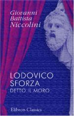 Lodovico Sforza by