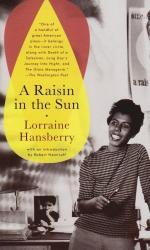 Lorraine Hansberry by